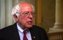 How Bernie Sanders expects to raise enough campaign cash