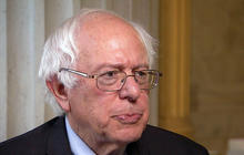 Sen. Bernie Sanders to seek 2016 Democratic nomination