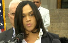 Baltimore prosecutor describes Freddie Gray police ride