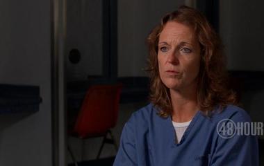 Sheila Trott's account of the night Kelly Brennan was murdered