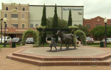 Blue Bell listeria outbreak devastates Texas town's workforce