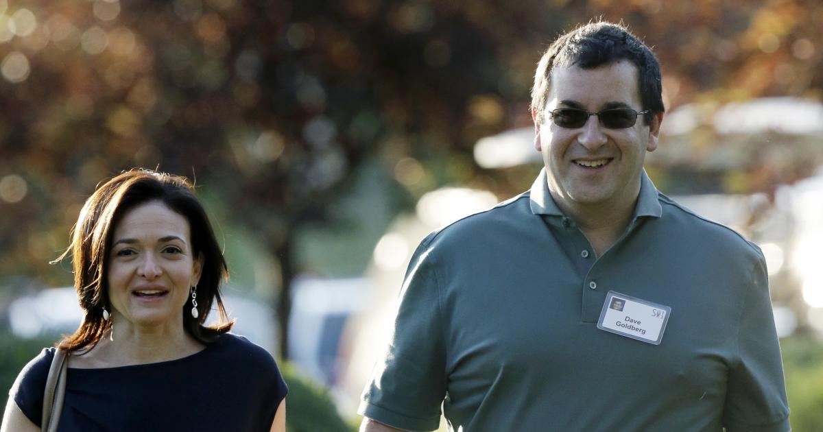 SurveyMonkey CEO David Goldberg's autopsy results suggest different