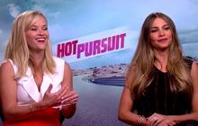 "Vergara, Witherspoon are on a ""Hot Pursuit"""
