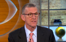 "Gen. McChrystal on battling ISIS, ""Team of Teams"" military strategy"