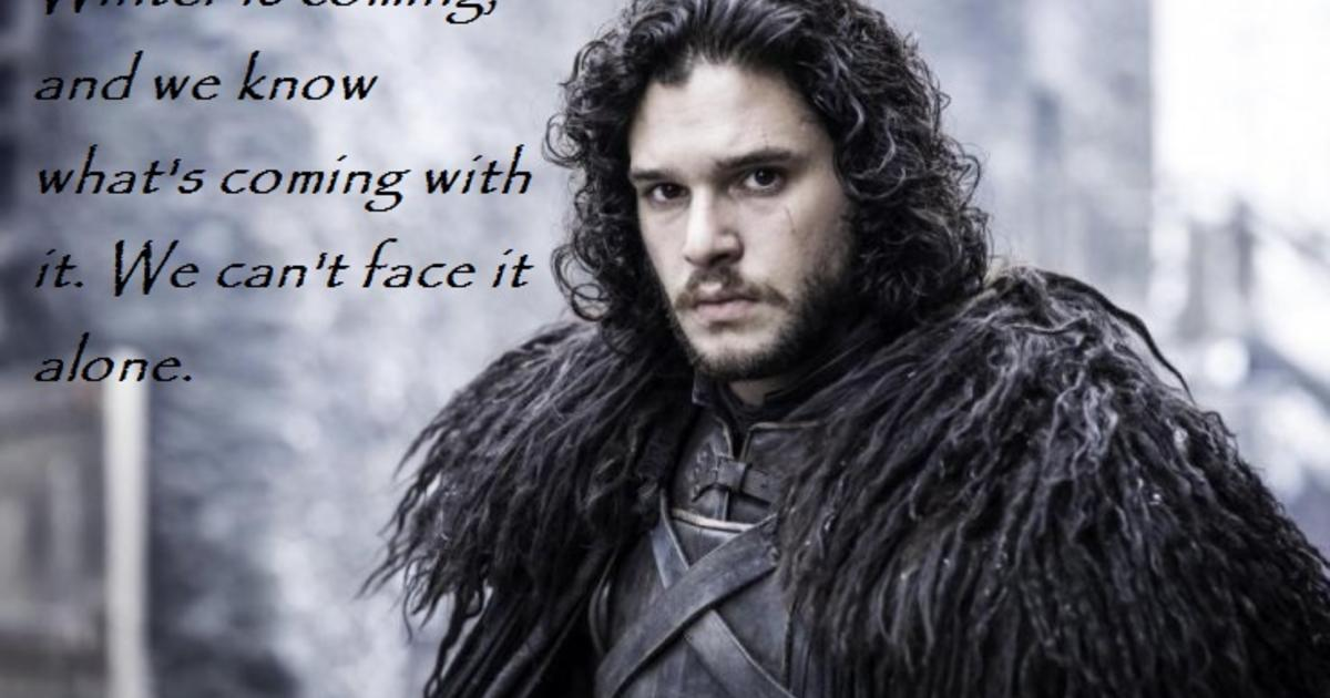 Killer Quotes From Game Of Thrones Kill The Boy Season 5 Episode 5 Cbs News