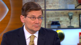 "Morell: Hersh article on Osama bin Laden killing ""all wrong"""