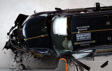 IIHS releases results of midsize SUV crash tests