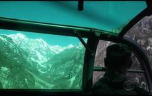 Marine chopper wreckage found in Nepal