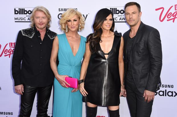 Billboard Music Awards 2015