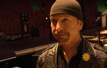 The Edge on why U2 still endures