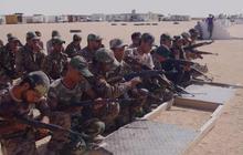 Iraqi PM refutes U.S. criticism of troops in Ramadi