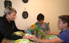 Building a community for homeless female veterans