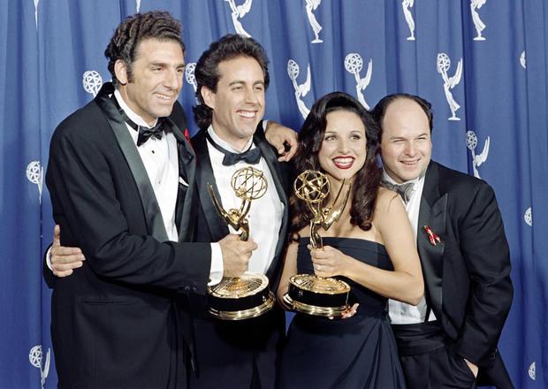 Biggest TV show scandals
