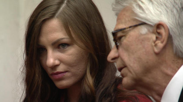 Alix Tichelman pleads guilty on May 19, 2015.