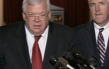 Dennis Hastert's sexual misconduct allegations date back decades