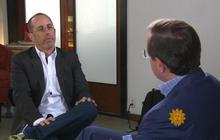 Jerry Seinfeld: What it takes to be a comedian