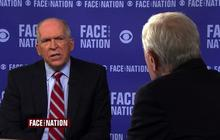 """CIA director on ISIS: """"This is going to be a long fight"""""""
