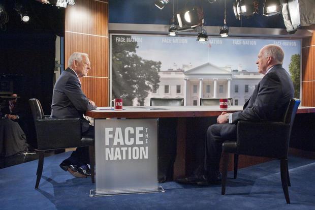 """Bob Schieffer's final """"Face the Nation"""""""