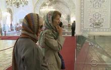 Iran tourism at stake in nuclear deal