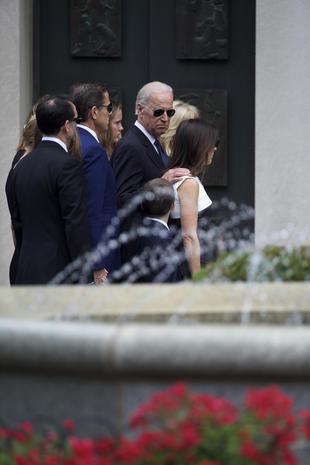Beau Biden funeral