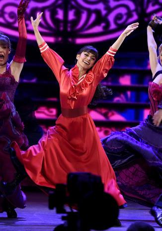 Tony Awards 2015 highlights