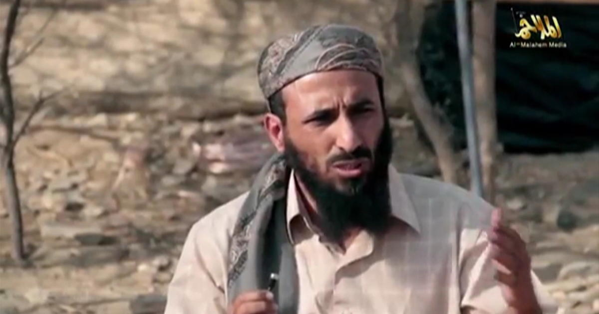 White House Confirms U S Strike Killed Al Qaeda Leader In