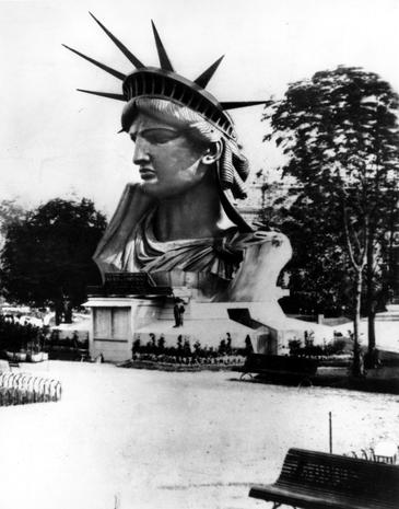 Statue of Liberty celebrates 130 years