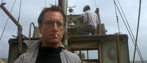 """Jaws"" turns 40: Surprising facts about the first blockbuster"