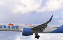 Pilots question safety of Allegiant Airlines