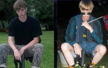 Website shows racist views of accused church gunman Dylann Roof