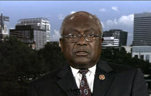 "Rep. Clyburn: Removing Confederate flag may be ""long, drawn-out process"""