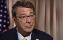 "Carter: ""I'm not confident"" Guantanamo will close during Obama administration"