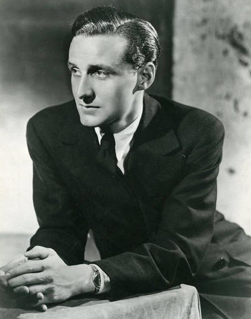 Patrick Macnee 1922-2015