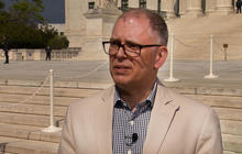 Jim Obergefell's battle for same-sex marriage rights