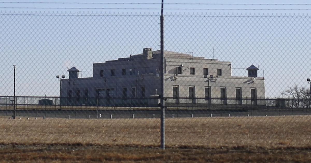 Almanac: Fort Knox - CBS News