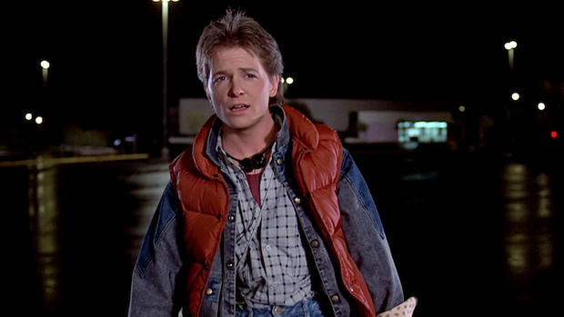 "12 things you didn't know about ""Back to the Future"""