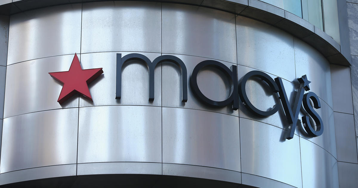 Macy's customer data stolen after its online store was hacked