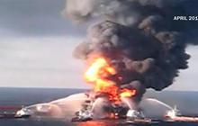 BP agrees to $18.7 billion dollar Gulf oil spill settlement