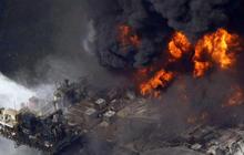 BP agrees to record settlement over 2010 oil spill