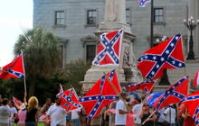 S.C. lawmakers debate Confederate flag on capitol grounds
