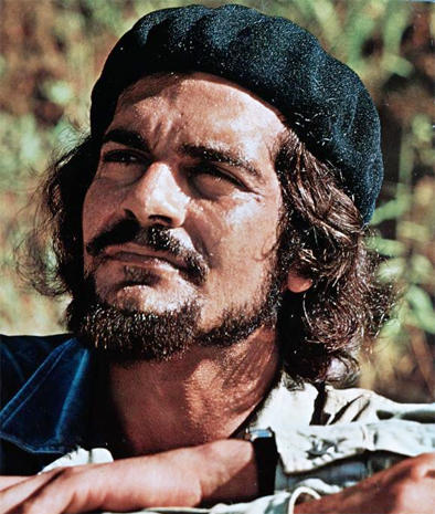 Che Omar Sharif 1932 2015 Pictures Cbs News