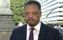 Jesse Jackson on removal of Confederate flag in SC