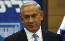 "Israeli PM: Iran nuclear deal a ""historic mistake"""