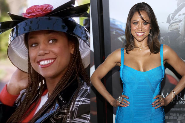 """Clueless"" stars: Where are they now?"