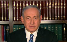 "Netanyahu: ""Iran is the enemy of peace"""