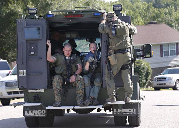 Shootings in Chattanooga - Chattanooga shooting - five