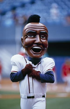 size 40 f2f8c 0c282 Atlanta Braves - Controversial mascots - Pictures - CBS News