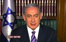 "Netanyahu: Nuclear agreement is Iran's ""dream deal"""