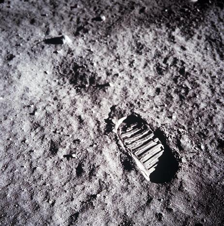 Apollo 11: The original moonwalk