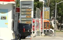 Big profits for oil refineries as Calif. gas prices soar